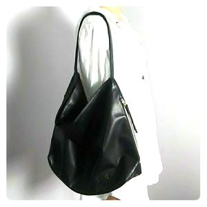 Donna Karan black bag